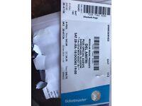 Del Amitri tickets 28/7/18