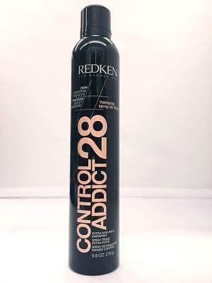 Redken Control Addict 28 Extra High-Hold Hairspray 278g/9.8oz