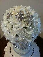 Artificial Centrepieces, Flower Balls and Bouquets