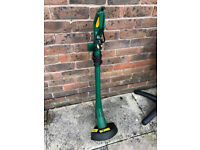 Bosh corded grass trimmer