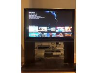 "42"" Panasonic HD Plasma TV"