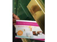 Self Employed Leaflet Distributor North Tyneside