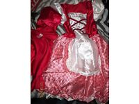 LITTLE RED RIDING HOOD AGE 9/10 YEARS NEW GREAT FOR WORLD BOOK DAY