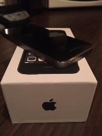 Apple iPhone 5s 32gb Space Grey Unlocked Good Condition