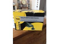 Yale Easy Fit 650TVL Bullet Camera CCTV