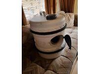 waterhog barrel
