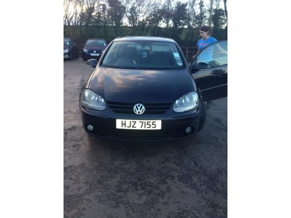 Golf Mark 4 Mark 5 Gttdi Sport 2litre Golf