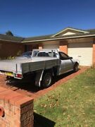 2005 One Tonner VZ Commodore Ute Berkeley Vale Wyong Area Preview