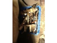 Cr 80 1996 project no engine please read !!