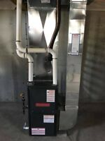 $1800 FURNACES- GOODMAN & LENNOX products available