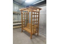 Garden Arbour Seat / Garden Furniture