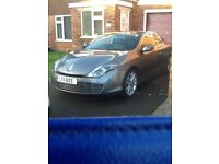 Renault Laguna Coupe, lovely car in very good condition. Full leather, satnav, all the toys, etc,etc
