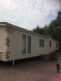 44 Ft x 14 Ft Park Home / Chalet made by Pathfinder 2005