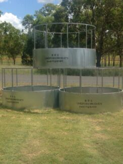 Hay feeders Toowoomba Surrounds Preview