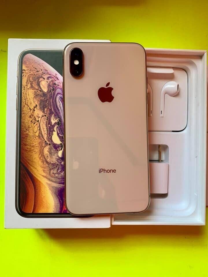 Iphone xs gold   in Southampton, Hampshire   Gumtree