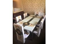 🍔🍔STOCK CLEARANCE SALE ON TURKISH DINING TABLE WITH QUICK DELIVERY🍔🍔