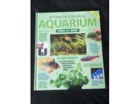 Tropical Fish Aquarium Manual
