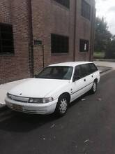 1993 Holden Commodore Wagon Sydney City Inner Sydney Preview