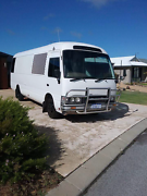 2000 toyota coaster mobile home Mandurah Mandurah Area Preview