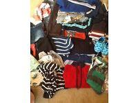 Bundle of boys clothes 2-3. Fabulous condition!