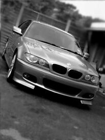 BMW 320CD £900 For Whole Car Breaking