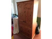 Solid Pine Bedroom Furniture,Quality Items ,Can Deliver