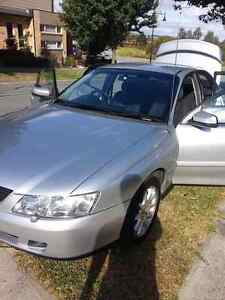 Holden commodore 2003 VY Dandenong Greater Dandenong Preview