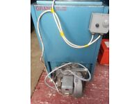 good condition burners and boilers for sale