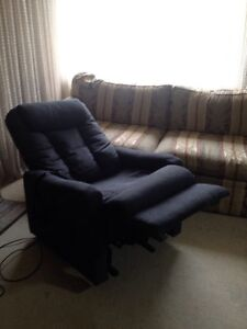Recliner chair Hampton East Bayside Area Preview