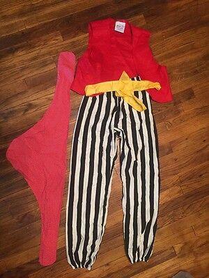 Cute Boy/Girl Halloween Costume Express Pirate Costume -Youth L - Costume Express Halloween