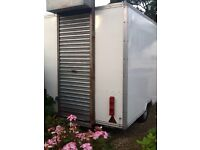 Catering Trailer/Burger Van Very good condition, Very clean all fitted out ready to go. £2500