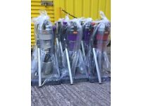 FREE DELIVERY VAX AIR PET BAGLESS UPRIGHT VACUUM CLEANER HOOVERS RRP £150-229 HOOVERS