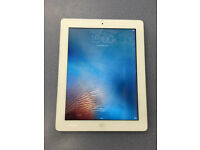 APPLE IPAD 3 16GB WIFI WITH RECEIPT