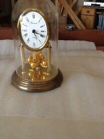 Small dome clock 15.00