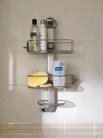 SimpleHuman Shower caddy - used for 4 months