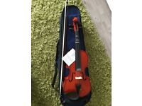 Stentor student standard outfit violin 4/4