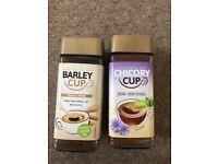 Barley Cups
