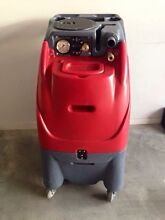 Portable carpet cleaning machine Forest Lake Brisbane South West Preview