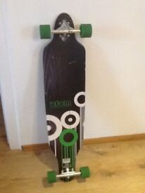 "Atom Longboard size 41"" drop-through"