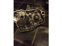 Rm 125 engine parts an kx 125 bottom end not cr yz 85 250