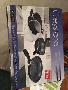 Pots and pans Elderslie Camden Area Preview
