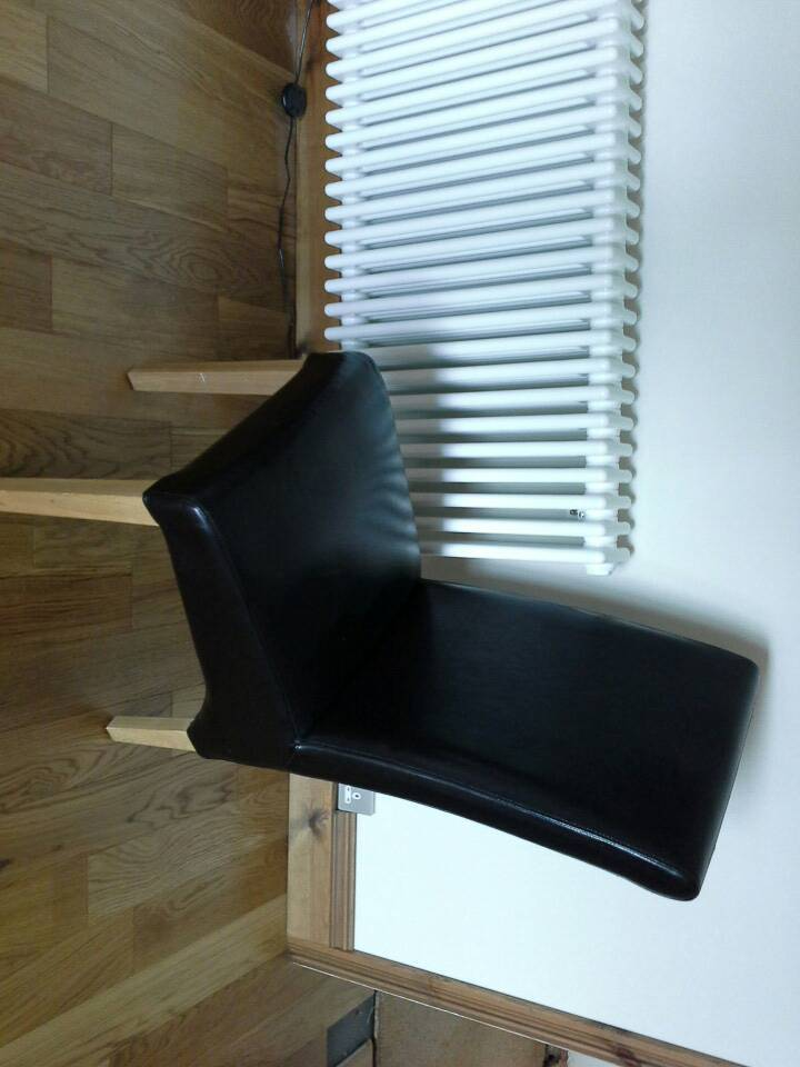 6 Faux Leather Brown Dining Chairs In Preston Lancashire Gumtree
