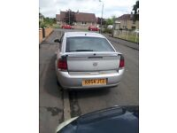 For sale - Vauxhall vectra 1.9 sri
