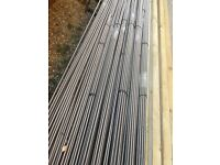 M4 12mm stainless steel thread rod