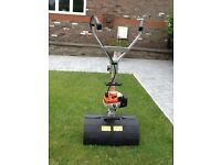 Multi tool lawn scarifier in good condition