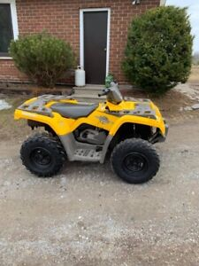 Blown Motor | Buy a New or Used ATV or Snowmobile Near Me in