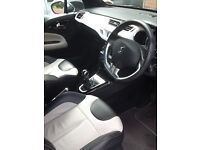 Citreon DS3 2010 White excellent condition 12 months Mot Lady owner