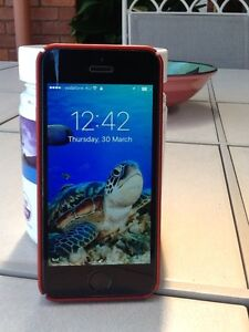APPLE IPHONE 5S 16 GB GREAT CONDITION Karrinyup Stirling Area Preview