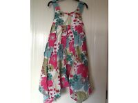 Preloved Summer Dress aged 4-5