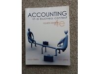 Accounting Books Package
